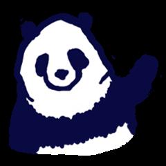 パンダ達のアンニュイ