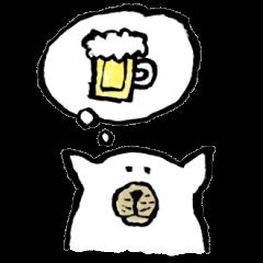 ユキオ&ギンジローのヘベレケ編