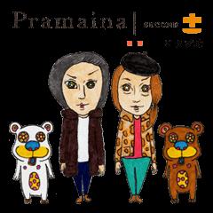 Pramaina/SECOND