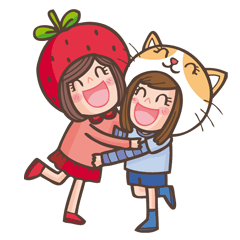 Ichigo Juneko and Neko AeA