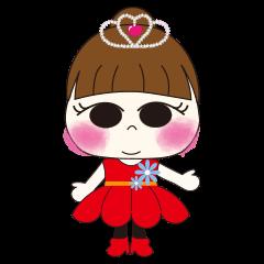 プリンセス アン