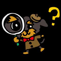 迷探偵ポアロ