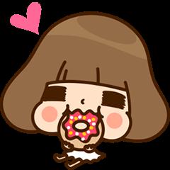 Kinoko's Lovely Life