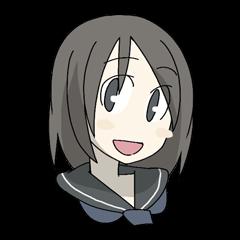 HONWAKA GIRL