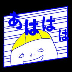 金髪女子漫画 第2弾