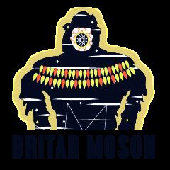 BRITARMOSON -  The 3rd Superb*