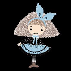 Aliceポチョン