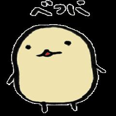 ひまわり&豆太 関西弁の日常スタンプ