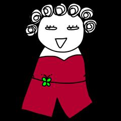 I-chan-girl