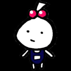 [LINEスタンプ] スクーミィ (1)