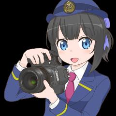 制服女子(鉄道系)
