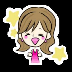 ピンクちゃんズ