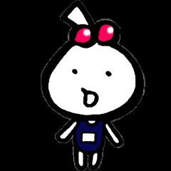 [LINEスタンプ] スクーミィ 2 (1)