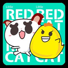 Little RED cat ver2