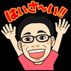 お笑い演芸集団FEC