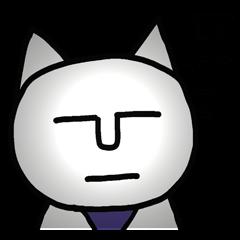 関西弁の猫っぽい奴