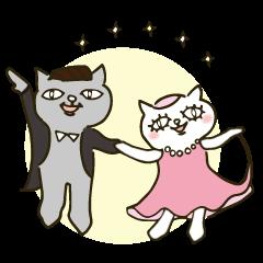 ねこねこダンス