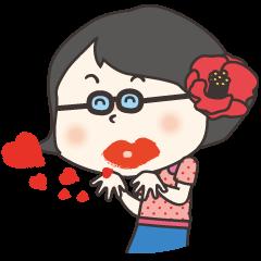 Cute Yoko
