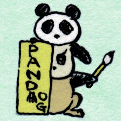 PANDOG ぱんどっぐ