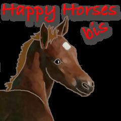 Happy Horses bis
