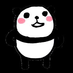 ∞無限パンダの日常∞