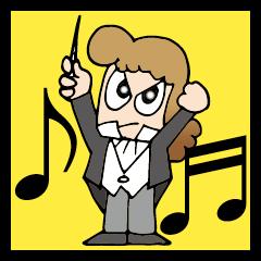 YOU指揮者