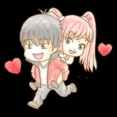 について 愛愛愛 3 (JP)