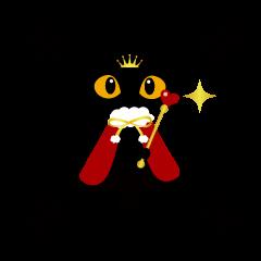 黒猫アンティークⅡ