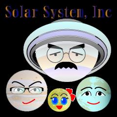 (株)太陽系