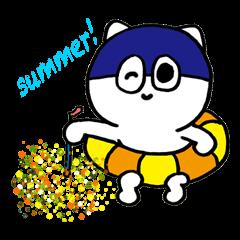 うみいこ第4弾 うみいこくんの夏