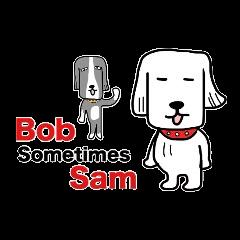ボブときどきサム