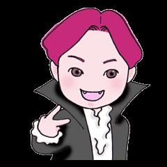 Pink boy 2