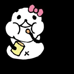 アラサーパンダ6〜熊猫日常(パンダ)〜