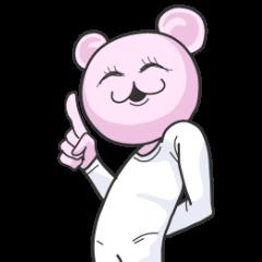 ハイテンション★ピンクマー