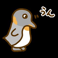 Yes!肯定ペンギン