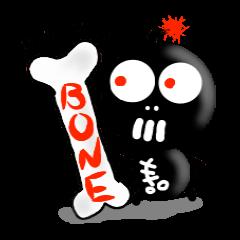 Bom骨(ぼんこつ)