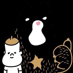 くま母さん クママ