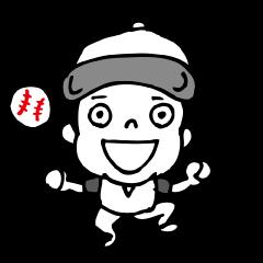 野球部&野球部ママ 改訂版