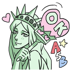 AsB - The Statue Of Liberty Club v1