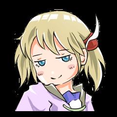 電脳幻姫!ひずみチャン Lv.3