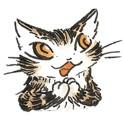 TVアニメ「猫のダヤン」