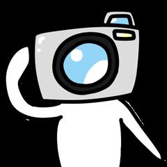 カメラちゃん