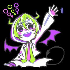 4Color(Devil)