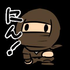 [LINEスタンプ] しのびん (1)
