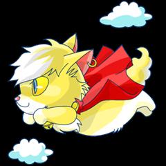 ★ハンサム猫 フィリックス★