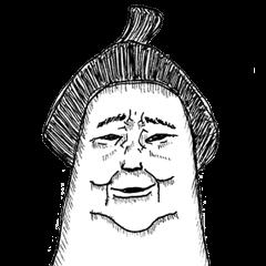 Mrジェイムス4