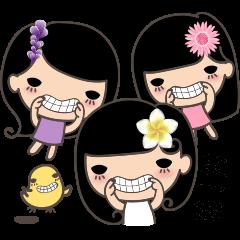 Flower Sisters