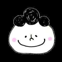 [LINEスタンプ] たまちゃんの母 (1)