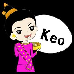 Keo (Call me Keo)