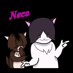 Neco-Motion